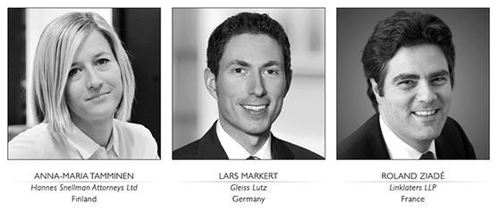 Future Leaders - Arbitration Roundtable