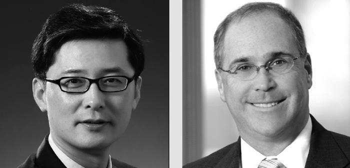Eui Jong Chung and David Goldschmidt