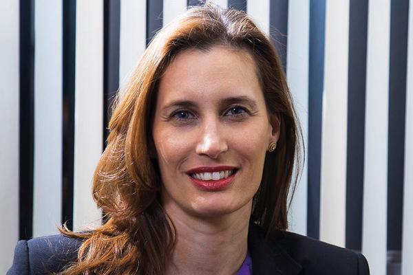 An Interview with Suzana Fagundes Ribeiro de Oliveira, ArcelorMittal Brasil