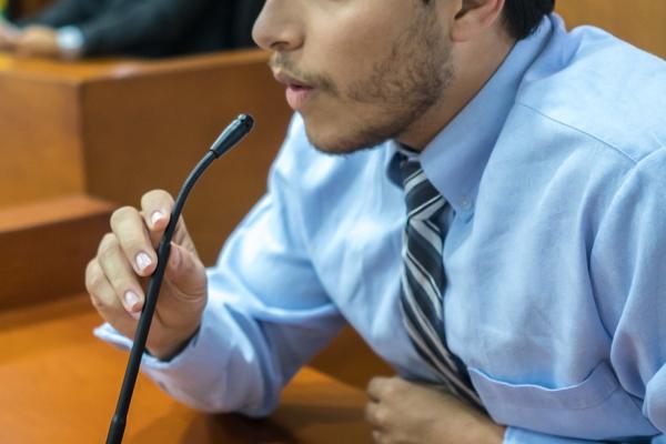 Expert Witness Testimony - United States And Canada
