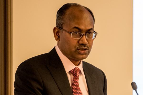 Justice Kannan Ramesh