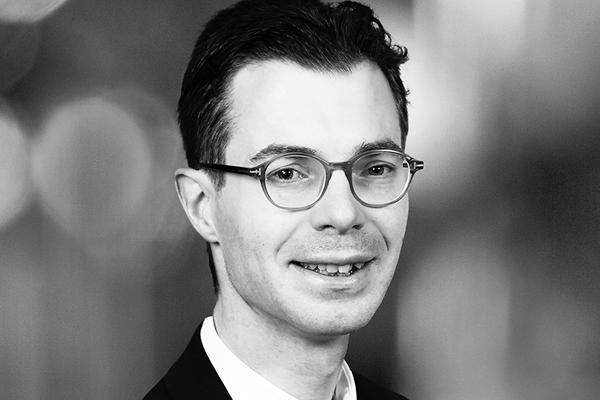 Banking 2019 Q&A: Willem Van de Wiele