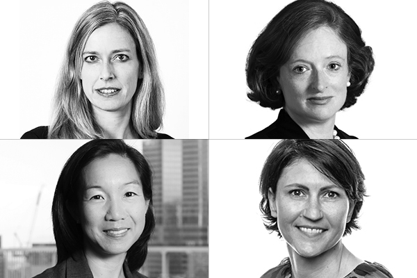 Arbitration Future Leaders 2018: Women in Law Roundtable Discussion