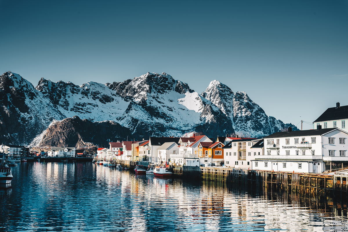 Norwegian Real Estate Investments – A Safe Harbour?