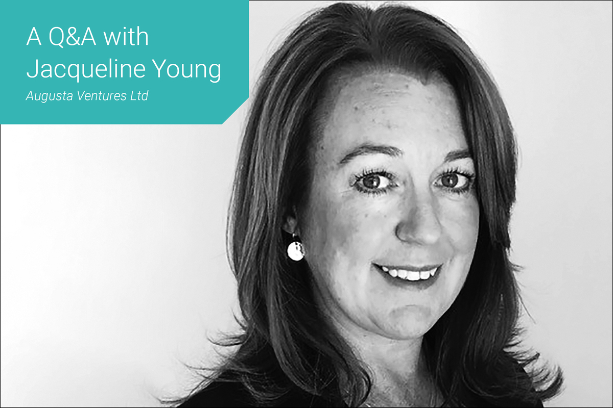 Women in Law - Thought Leader Q&A with Jacqueline Young
