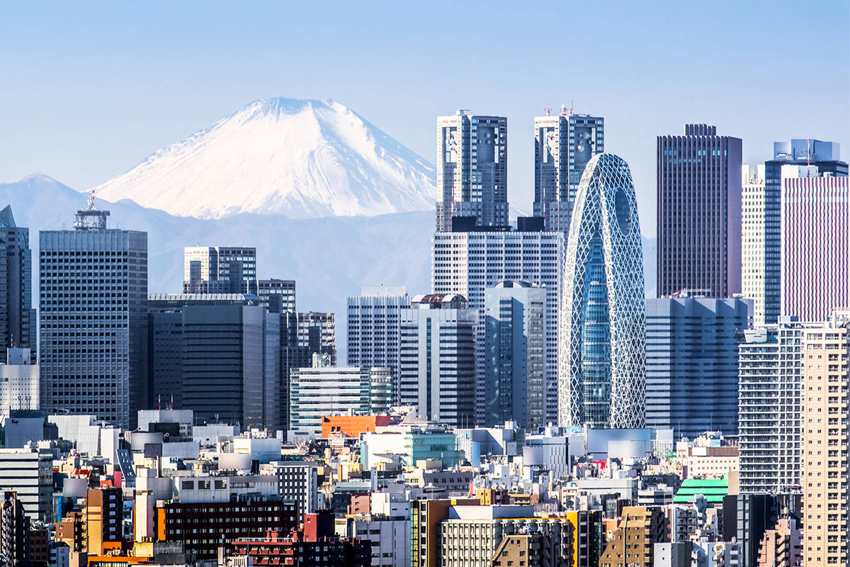 Growth Strategy 2017: Fine-tuning Japan's Banking Act for Fintech