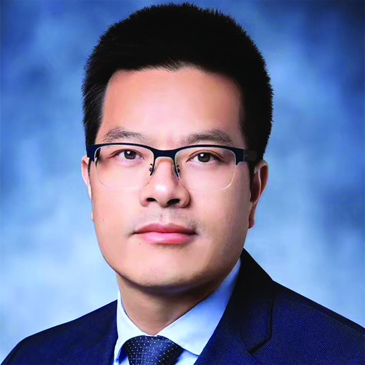 Ken (Jianmin) Dai
