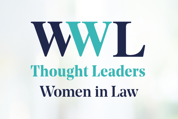 Thought Leaders - Women in Law