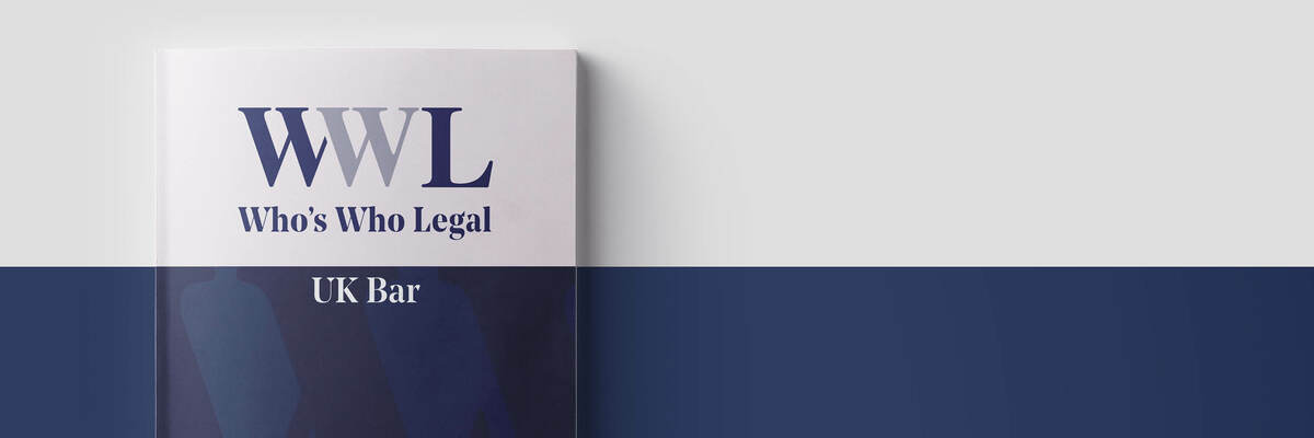 WWL: UK Bar 2020 – now online