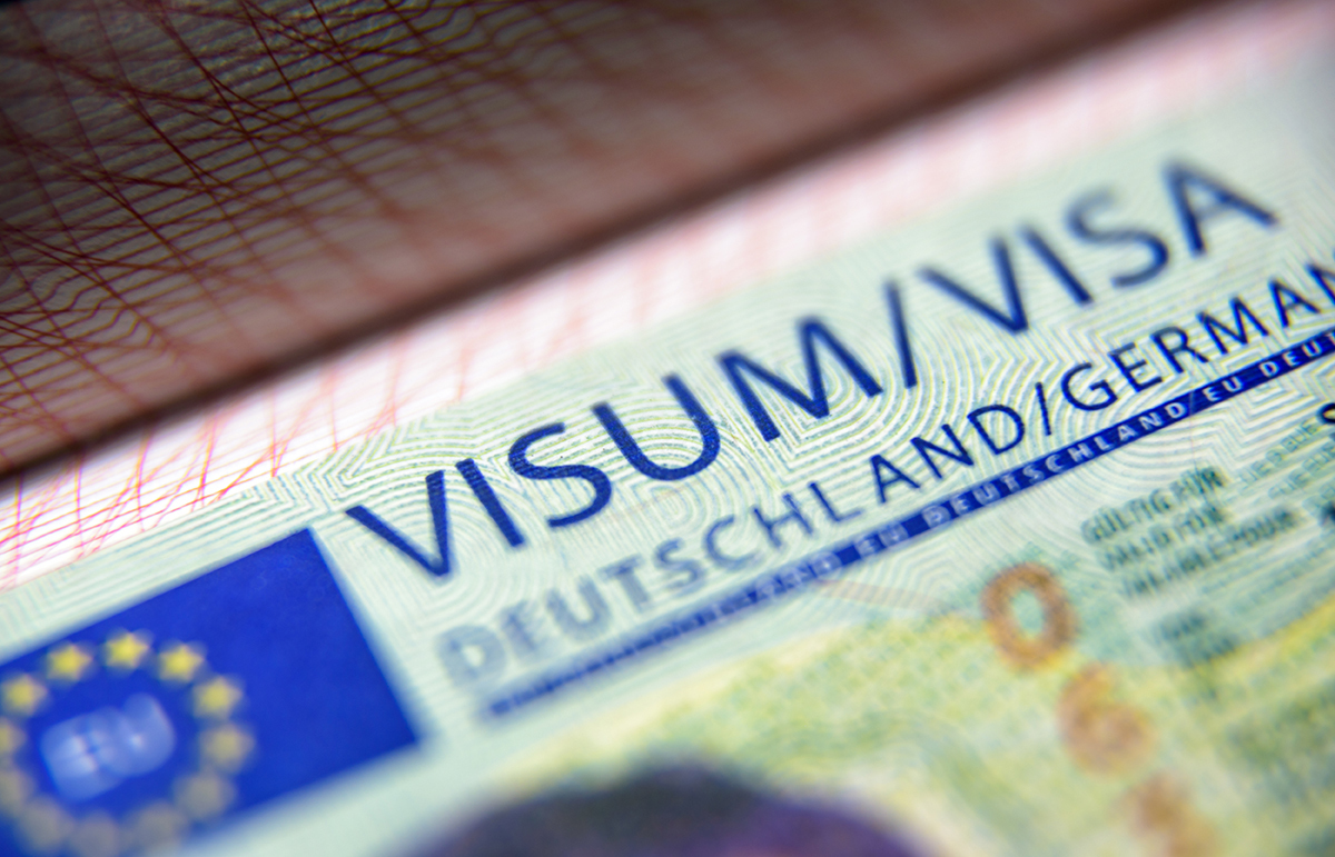 Introduction of the Skilled Immigration Act in Germany
