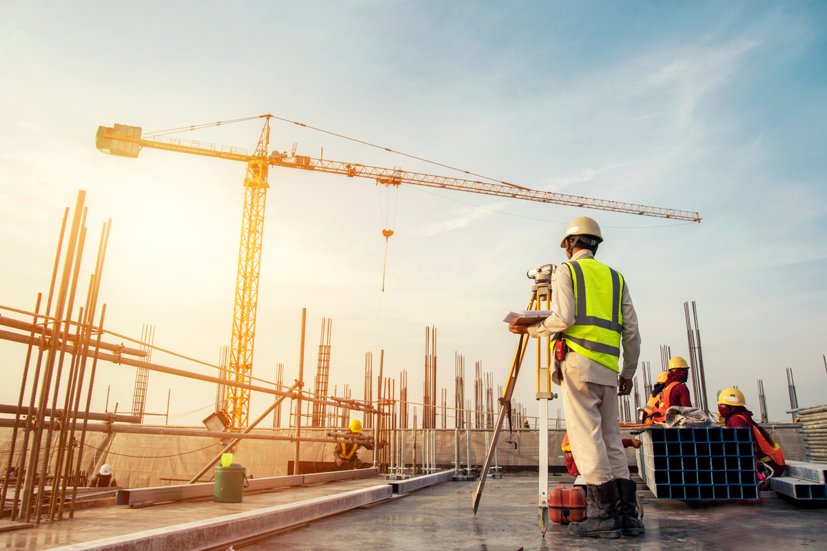 Construction & Real Estate  Review 2021