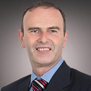 Kevin Attrill