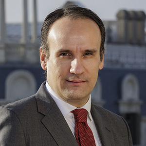 Hector Sbert