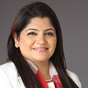 Geetu Singh