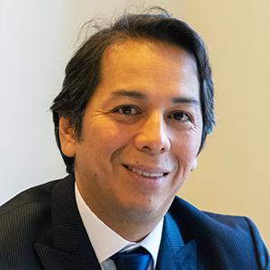 Ricardo Guevara Bringas