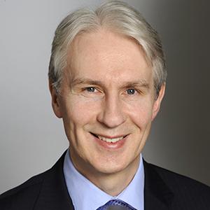 Nigel Parr