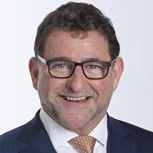 Bernard P Wolfsdorf
