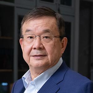 Eugene Chow