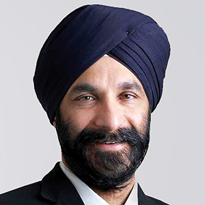 Davinder Singh SC