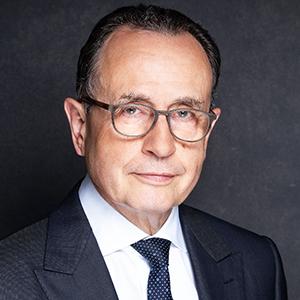 Walter H Boss