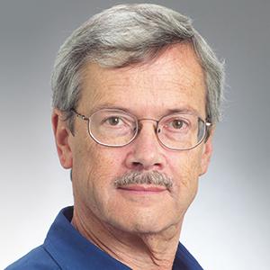 James P Fuller