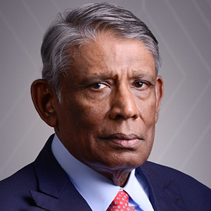 Tan Sri Dato' Cecil Abraham