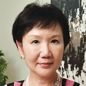 Rebecca Lo