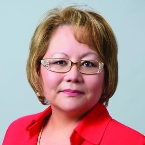 Aigoul Kenjebayeva