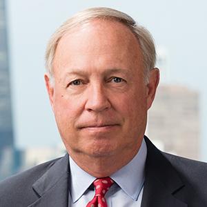 John H Mathias Jr