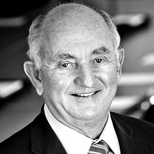 Bernard W Nussbaum