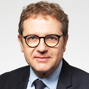Pascal Ormen