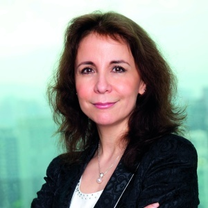 Patricia Núñez
