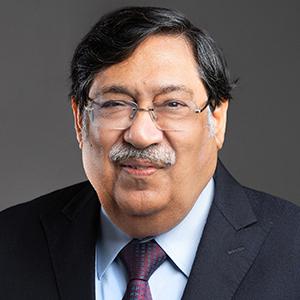 Pravin Anand