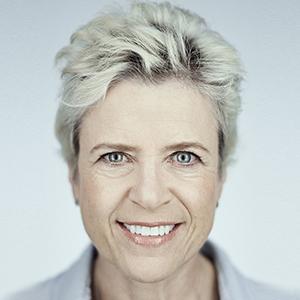 Nathalie Voser
