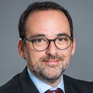 Pascal Hollander