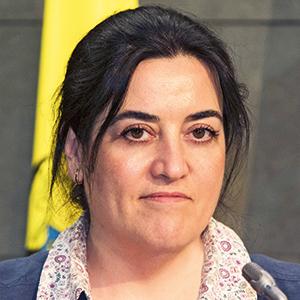 Mercedes Tarrazon