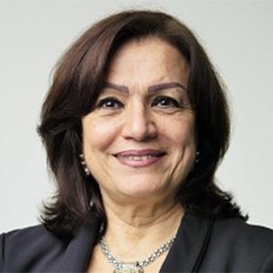 Mona Zulficar