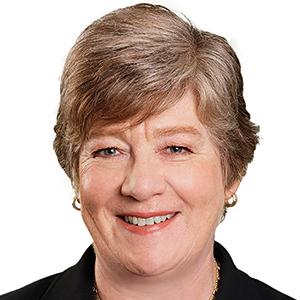 Mary M Thomson