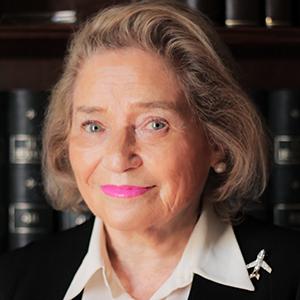Elizabeth Mireya Freidenberg