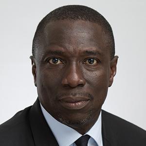 Asue Ighodalo