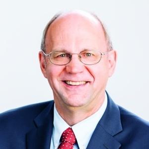 Helmut K Johannsen