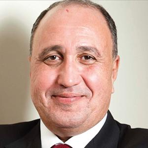 Tarek Fouad A Riad