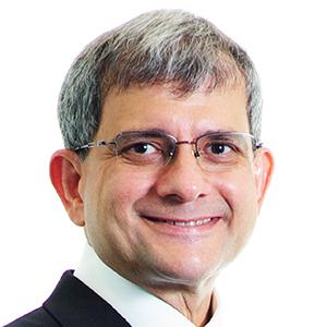 Philip Jeyaretnam SC