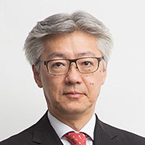 Kunihiko Morishita