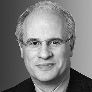 Mark S Bergman