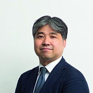 Shigeyoshi Ezaki