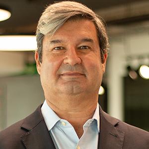 Hernán Pacheco O