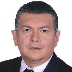 Ricardo Mejia