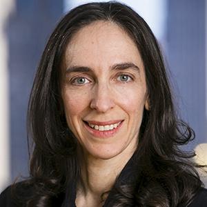 Deborah L Paul
