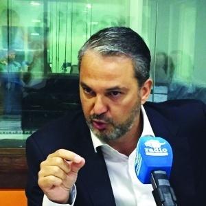 Pedro Callol